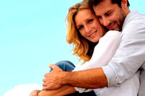 pareja asperger amor