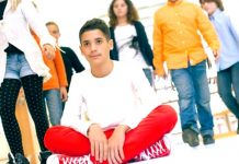 testimonio adolescente asperger