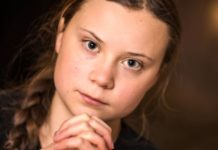 greta thunberg tea asperger
